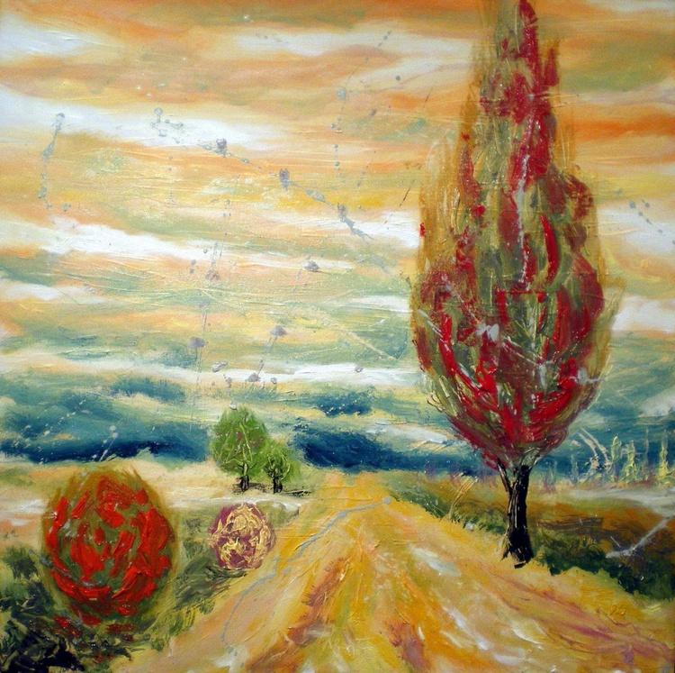 Landscape 2 (sold) - Image 0