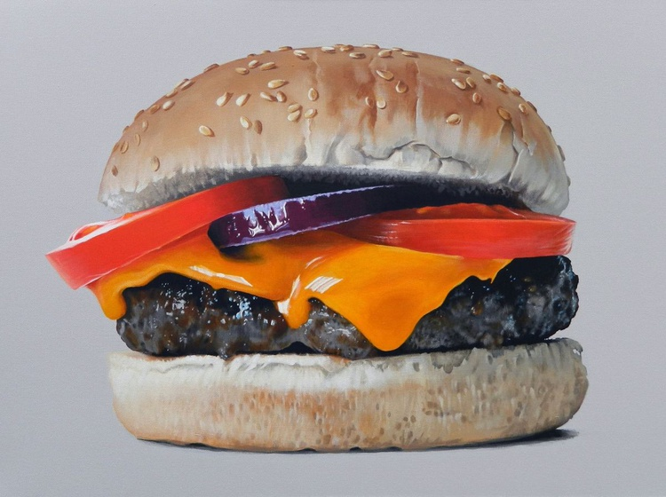 Cheeseburger - Image 0