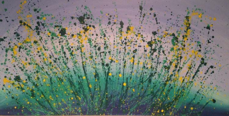 Yellow Mist - Image 0