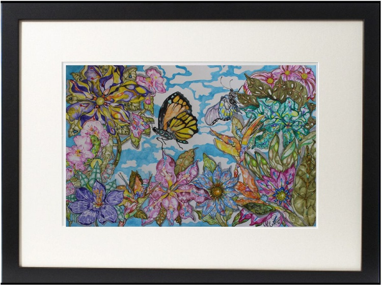 Butterfly Gardens - Image 0