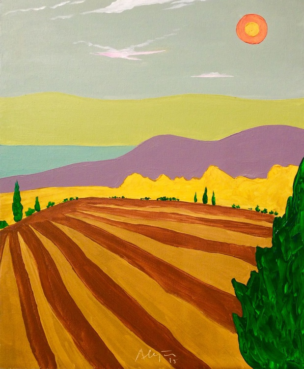 Farmland - Image 0