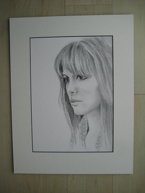 Sketch Book 1 - Image 0