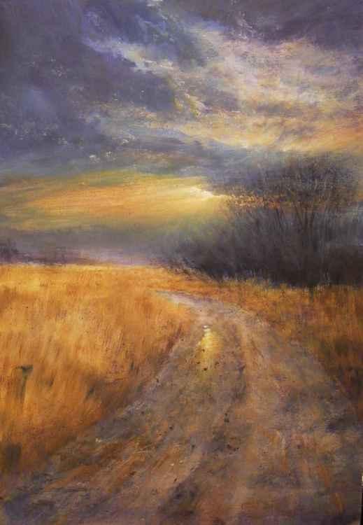 Path of new beginning -