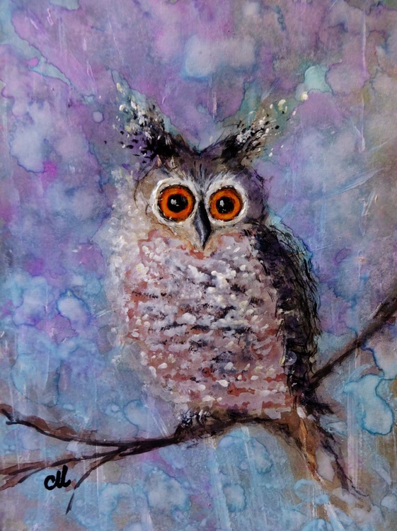 I am OWL yours.. - Image 0