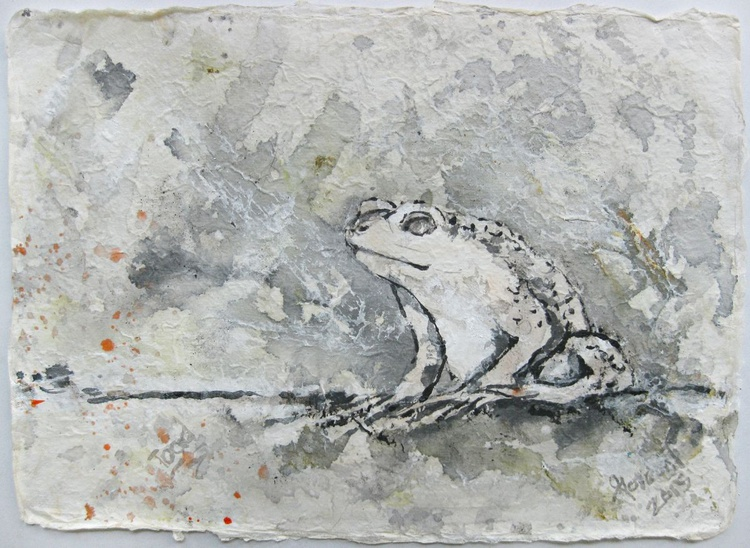 Toad - Image 0