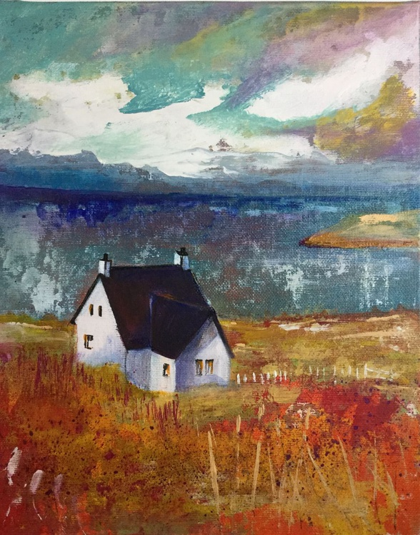 cottage on Skye - Image 0