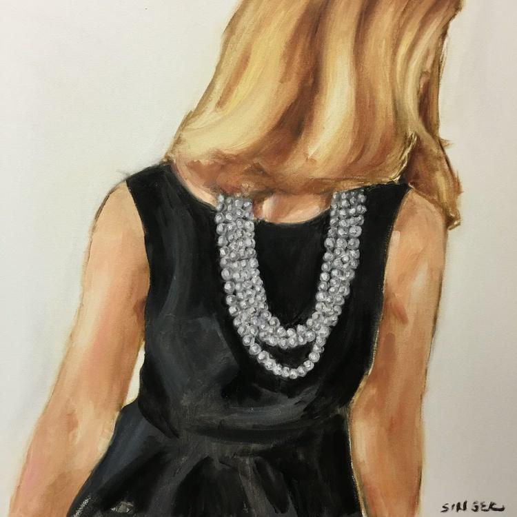 Gray Pearls - Image 0