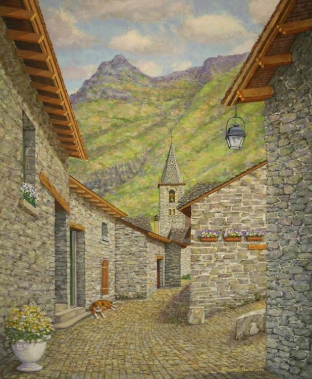 Bonneval-sur-Arc, France - Image 0