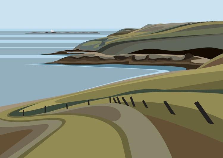 Towards the Skerries - Image 0