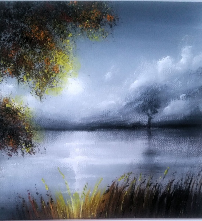 Tranquil view. - Image 0