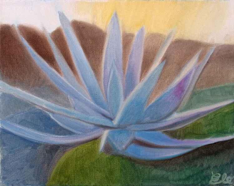 Blue Plant -