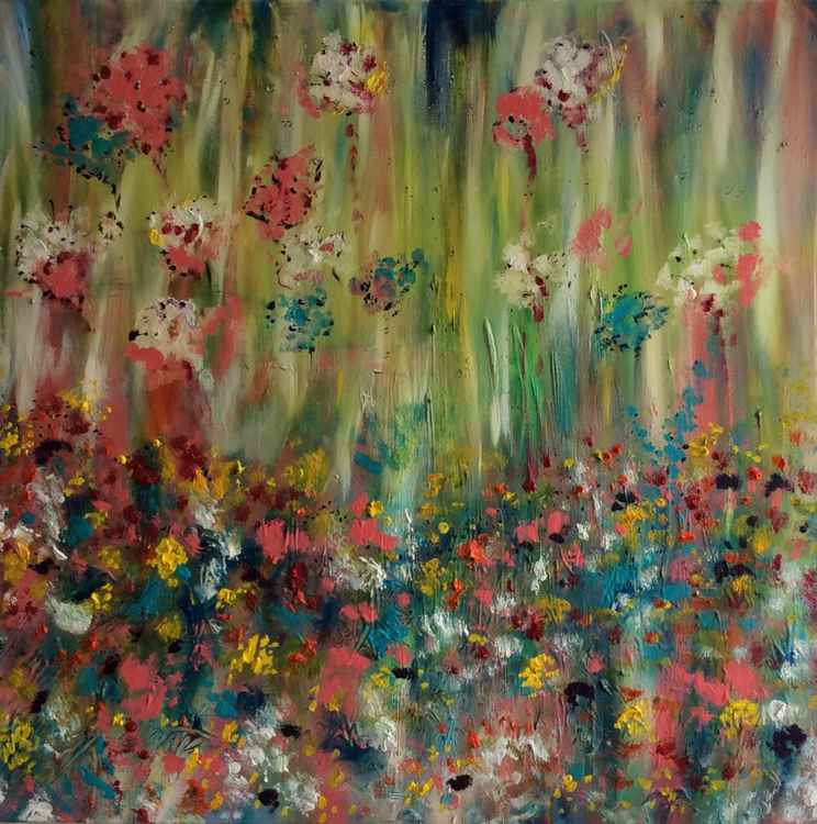 """Summer Meadow"" -"