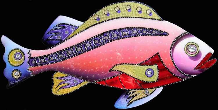 Rock Fish 5 -