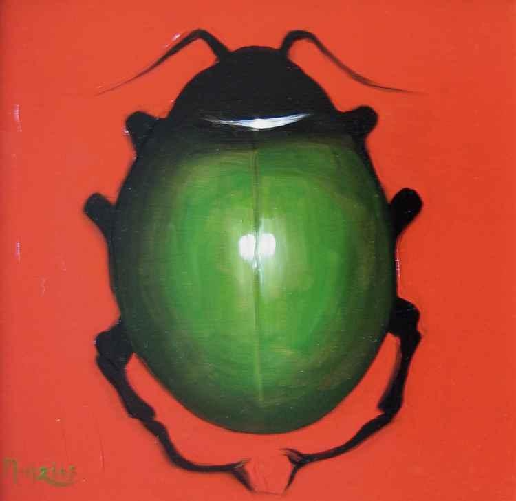 Beetle V