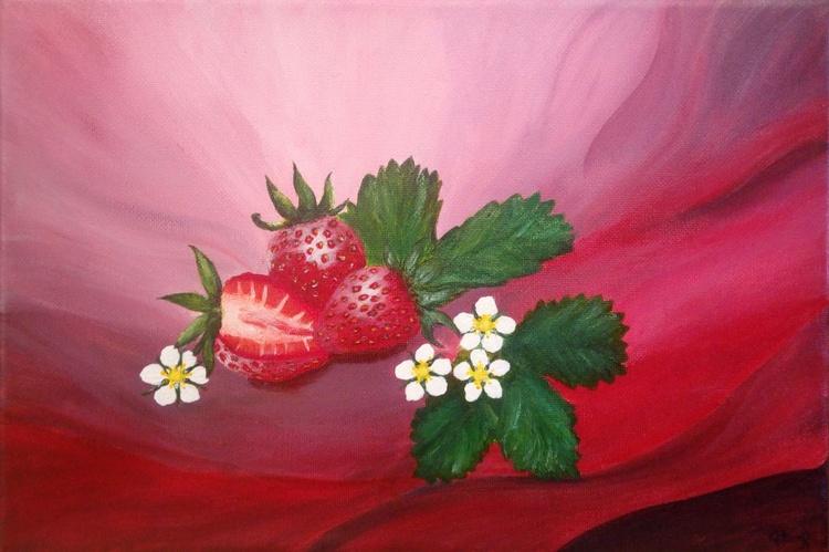 Strawberries - Image 0