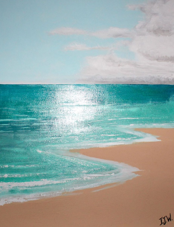 Paradise Beach - Image 0