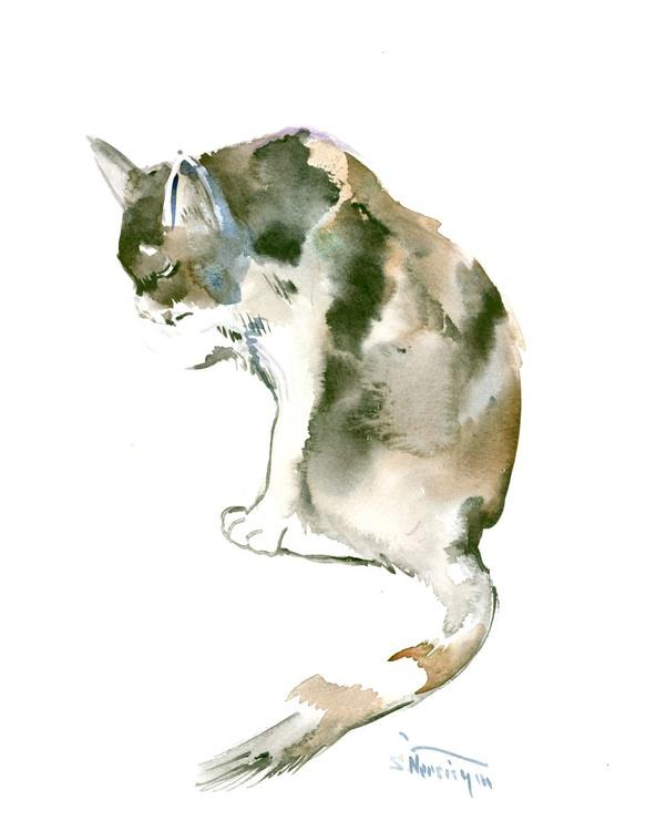 Street Cat - Image 0