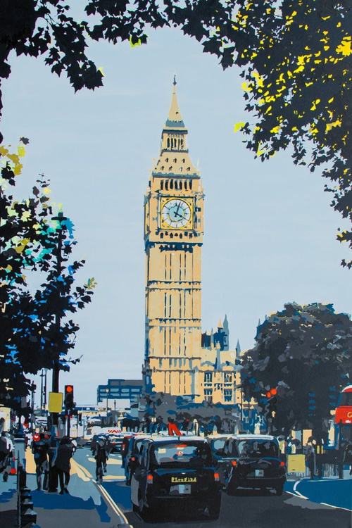 The Elizabeth Tower - Image 0