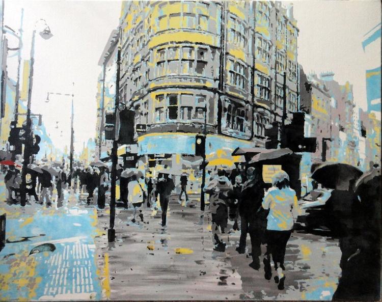Oxford Street, London - Image 0