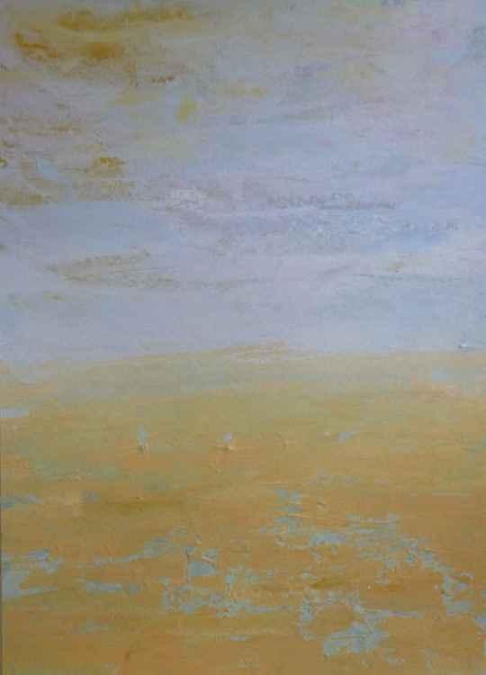Across The Sand -