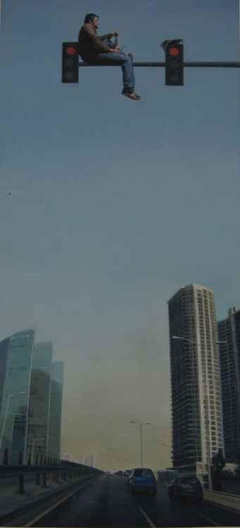 Hello, Shanghai -