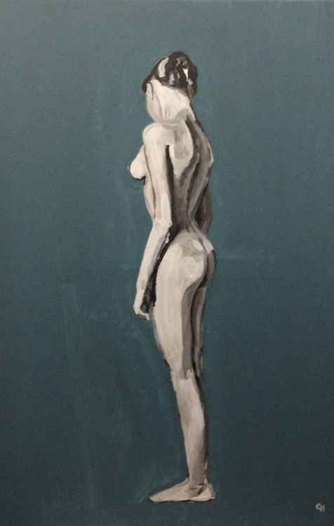 Nude Abstraction