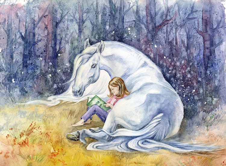 From a fairy tale... - Image 0