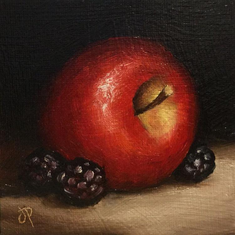 Little  Apple & Blackberry 2 - Image 0