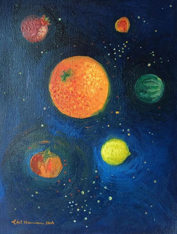 Fruit Universe - Image 0