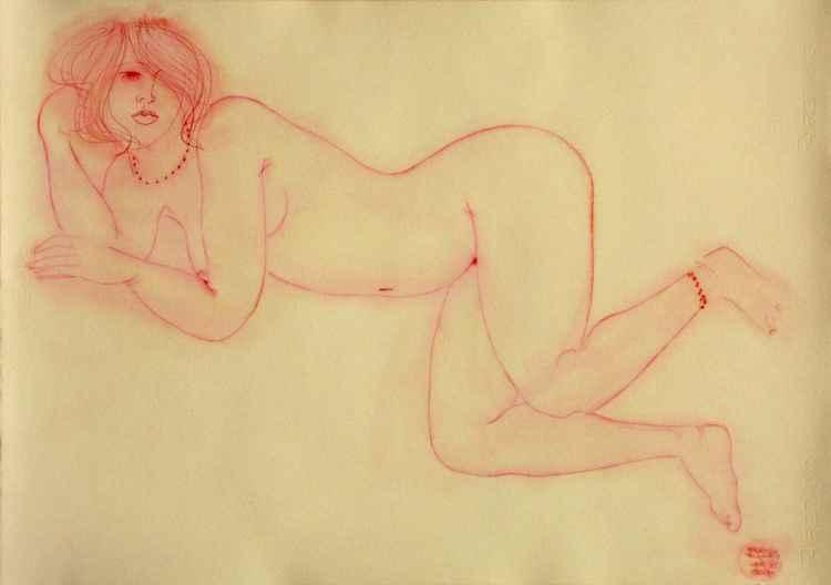 Nude #L6130