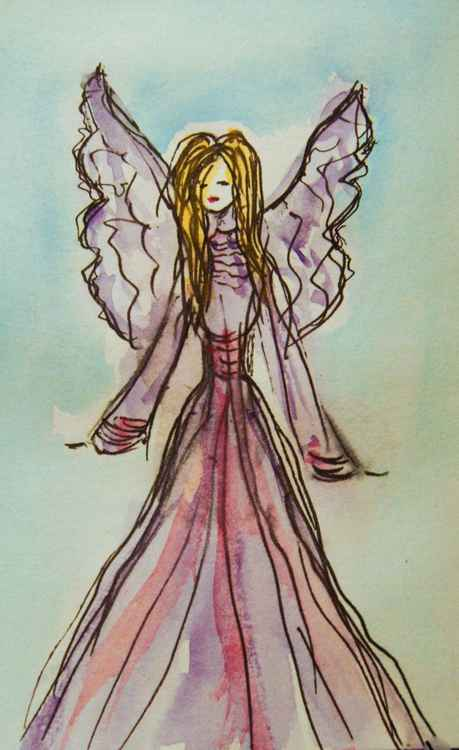 Angel -