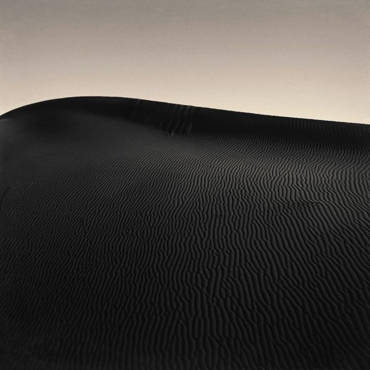 Sahara song black & white - Image 0