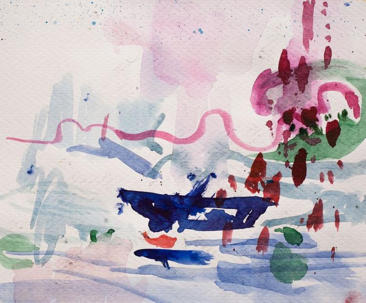 The Sinking Boats IX - Image 0