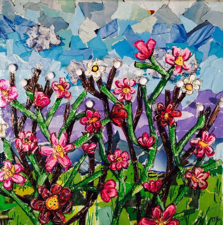 Springtime Blooms - Image 0