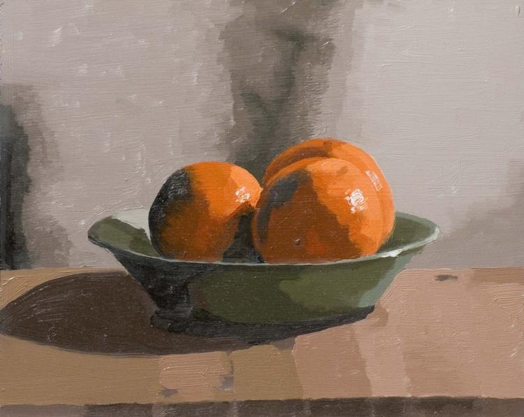 Three Oranges - Image 0