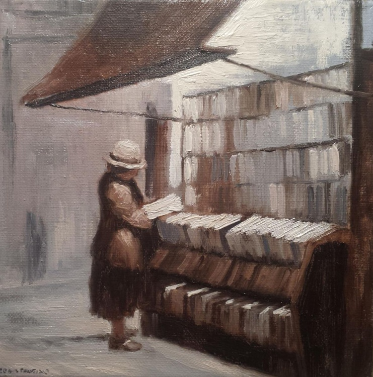 Moments back in time - Light reading - Image 0