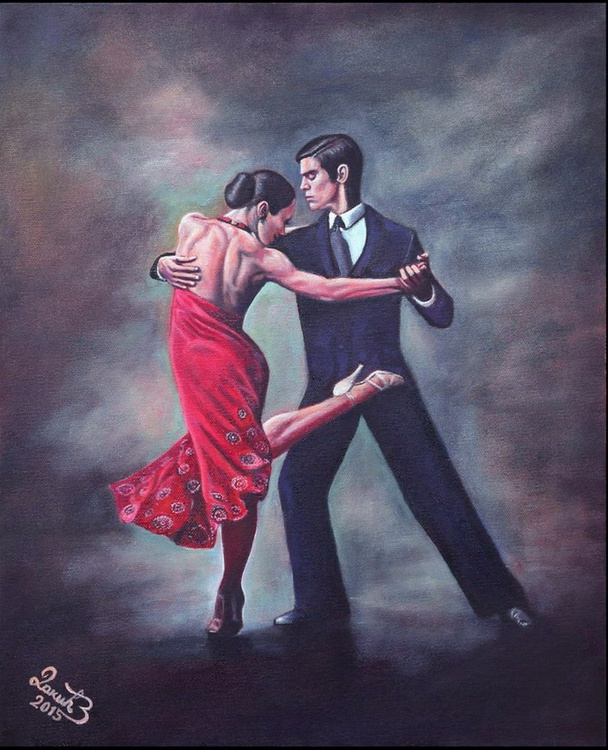 Tango - Image 0
