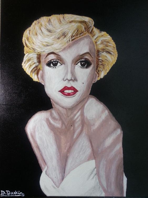 Marilyn Monroe - Image 0