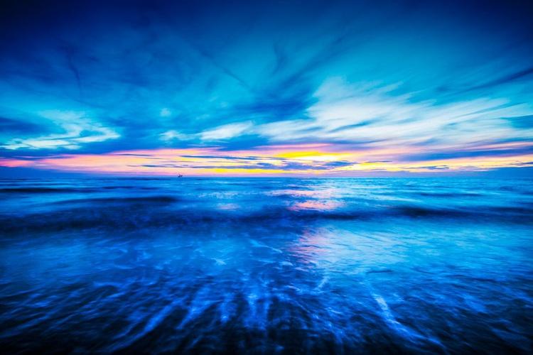Southport  Sunset - Image 0