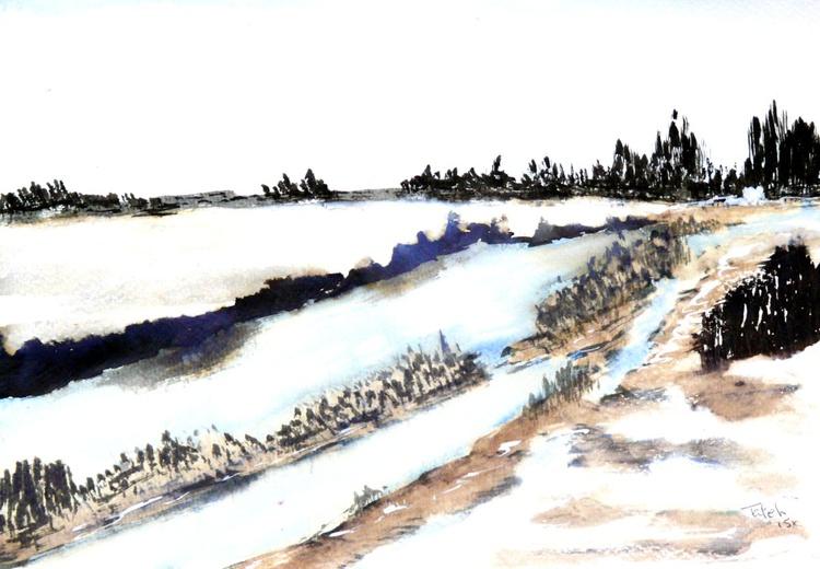 [237] Thetford Winter - Image 0
