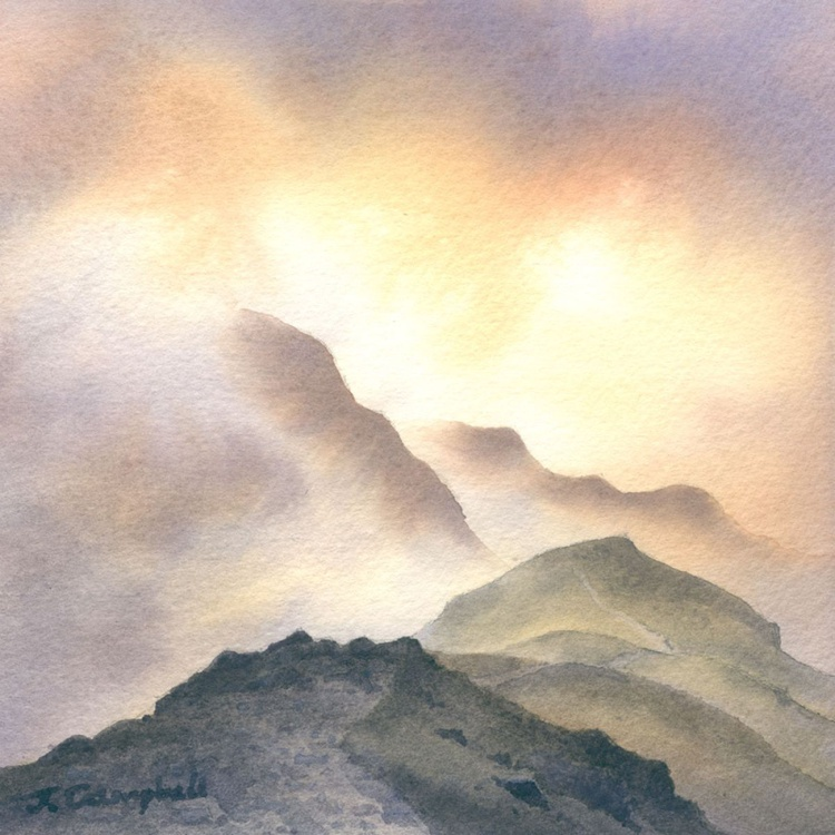 Approach to Catbells - Image 0