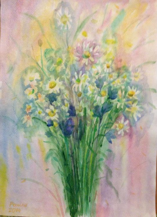 Сhamomile/Flowers - Image 0
