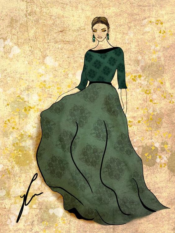 Lady Chic - Image 0
