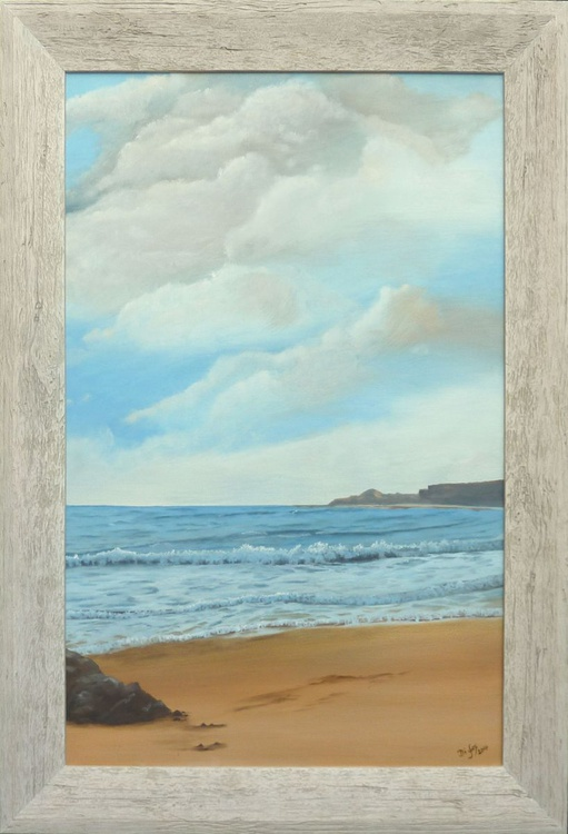 A Summers Day - Image 0
