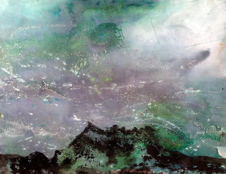 Mountain Haze - Image 0