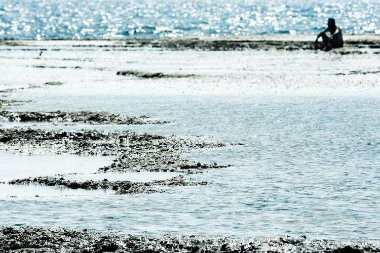 """""""Sdot Yam beach"""" - Image 0"""