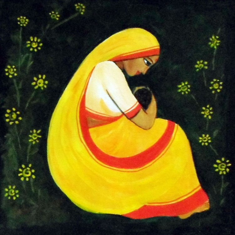 Mother and child 3 - Image 0