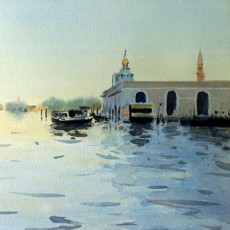 Venice, Dogana da Mar - Image 0