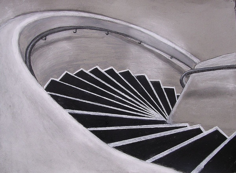 Spiral Staircase - Image 0