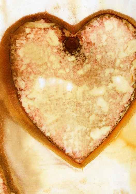 Coffee Heart No. 2
